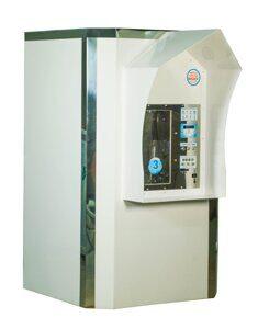 Киоск автомат по продаже питьевой воды Третий кран.BARREL