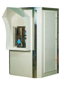 Киоск аппарат по продаже питьевой воды Третий кран.BARREL